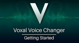 Voxal Voice Changer Application